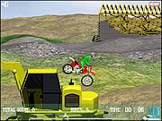 Rage Rider 3 moto game online