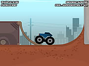 monster truck trials game trucks online
