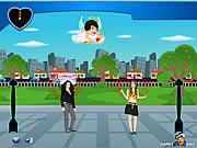 cupid joe jonas game online