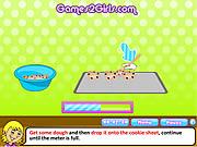 kiddie kitchen game cooking for girls