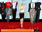 avril lavigne dress up game girls