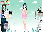 icy dress up game girls