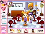 hair salon mixed free game online