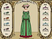 princess abella dress up game girls online free