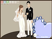 getting married dress up
