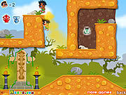 fart king bros free game online