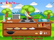 breakfast recipes cooking free