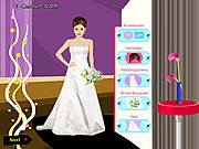 wedding gown 5 dress up free