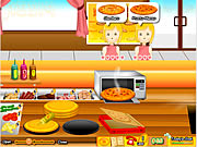pizza pronto free cooking girls