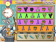 tom jerry classroom clean up free game online