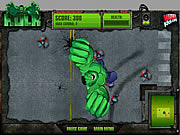hulk central smashdown free game cartoon online