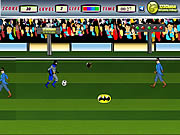 batman fifa soccer free game cartoon online