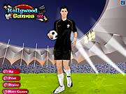 christiano ronaldo dress up free game girls online