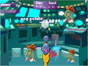 totally spies shooter free game online