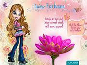 bratz pixies fortunes game free online