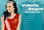 miss france valerie begue dress up