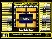 deal or no deal 2 money online