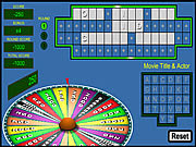 wheel of fortune money online