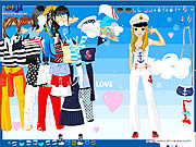 love doll dress up free girl game online