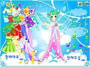 dancing princess clothes dress up