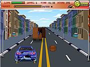 risky drive online car game