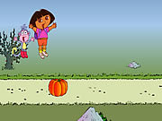 dora saves the prince online game