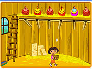 dora saves the farm online game