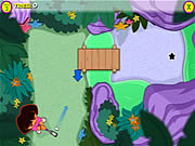 doras star mountain mini golf online game
