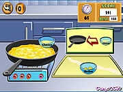 cooking show   cheese omelette recipe free girls