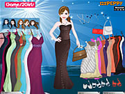 dress up for sandra prom party