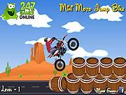 mini moto jump bike free game online