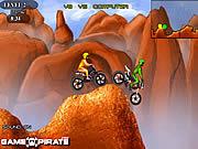 motor bike mania free game online