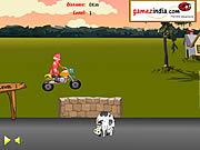 jumpy ride bike free game online