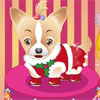 barbie and cute dog dress up free online game