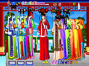 ancient royal princess dress up free online game