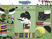 dirty socks dresses free online game