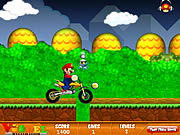 mario fun ride game online