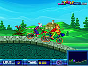 tom n jerry frenzy free game online