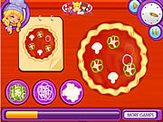 lilys a pizza maker free online game