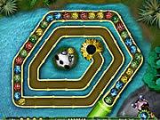 kung fu zuma free online game