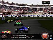 3d f1 racing car free online game