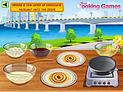 crepes free online game