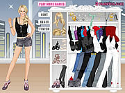 carrie underwood dress up free online game