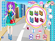 fashion in tokyo dress up free online game