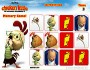chicken little memory flash game online