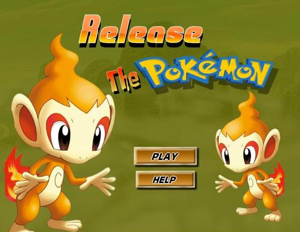 play release the pokemon game 2014