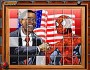 play game sort my tiles obama and spiderman online